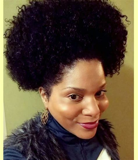 curly afro puff 42 best natural hair afro curls black hair images on