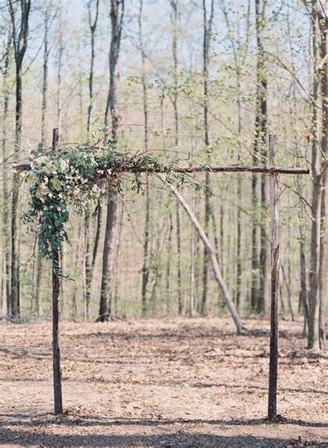 Rustic Wedding Arch Uk by Arches Rustic And Wooden Wedding Arches On