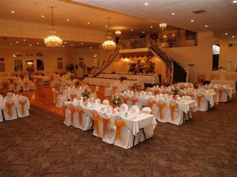 orange wedding reception pictures   Photo Gallery   Photo