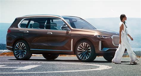 New Home Design Games by Bmw Concept X7 Iperformance Is A 7 Series Suv 40 Pics