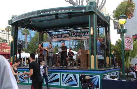 downtown disney swing downtown disney swingdance la