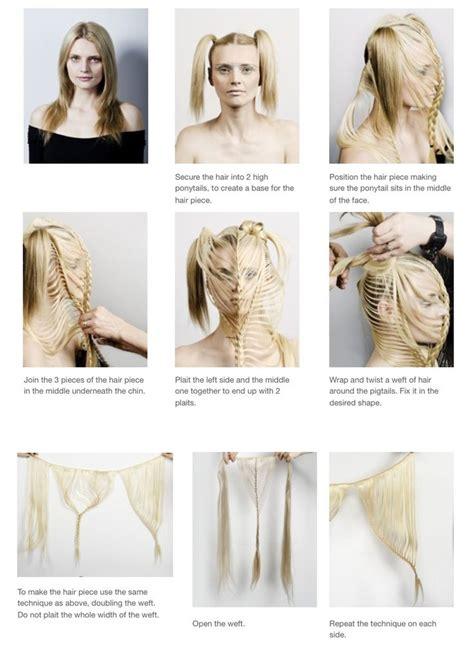 old photos of hair foil 1950 les 8 meilleures images du tableau coiffure technique sur
