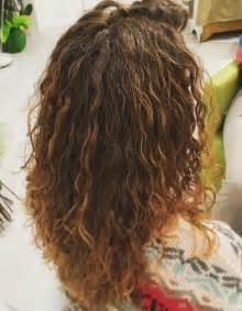 perm hairstyles for 50 body perm hairstyles for women over 50