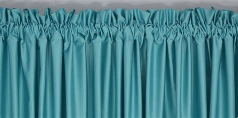 types of curtain tops curtain heading style custom curtains drapes draperies