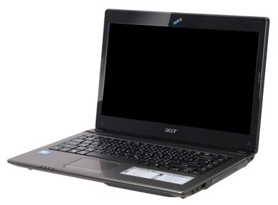 Laptop Acer Aspire 4349 image of acer aspire 4349