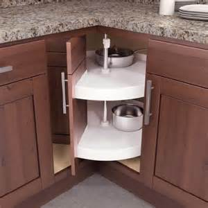 Kitchen Corner Storage Cabinets Kitchen Corner Cabinet Storage Ideas 2017