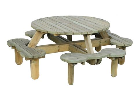 8 person picnic table plans 17 best ideas about outdoor picnic tables on