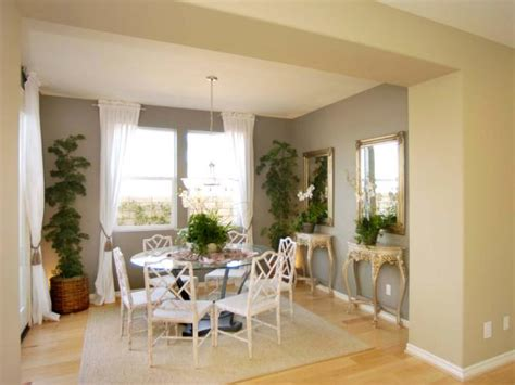 eclectic dining room hgtv
