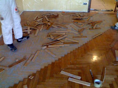 demolizione pavimento edil roma smantellamento vecchio pavimento