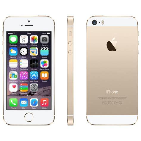 apple iphone 5s 16 gb gsm unlocked smartphone tanga