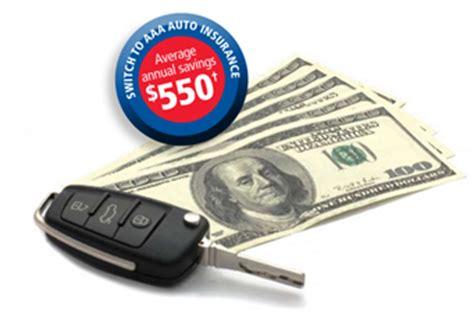 aaa auto insurance save    start