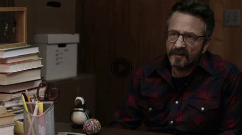 Fall Shrinkage At Marc maron exclusive clip marc struggles to relate to