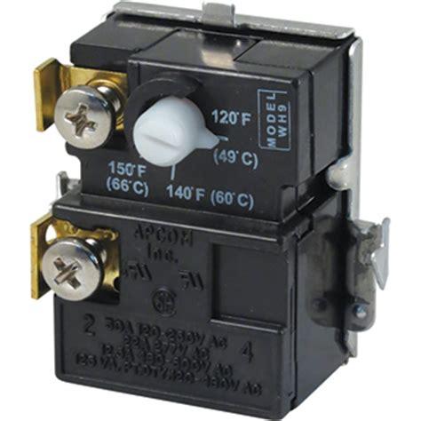 apcom wh9 thermostat wiring diagram apcom wh7 thermostat