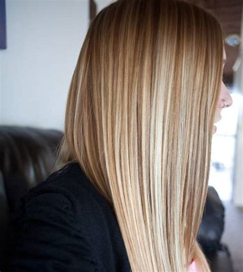 Perfect Hair Highlights 2014 Latest Fashion Today
