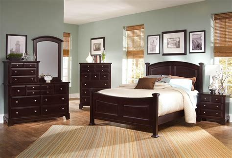 Vaughan Bassett Bedroom Set by Vaughan Bassett Hamilton Bedroom Belfort