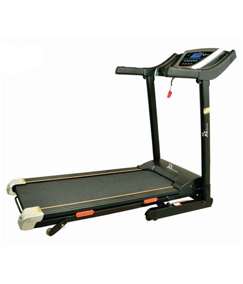 fit 24 fitness motorized treadmill buy at best