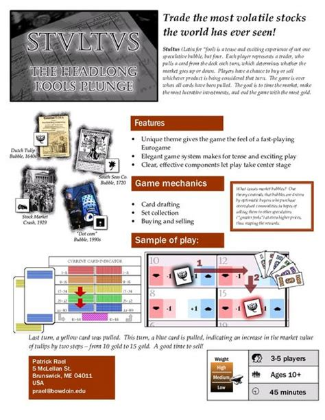 Www Bgdf Card Template by Stultus Sell Sheet Board Designers Forum