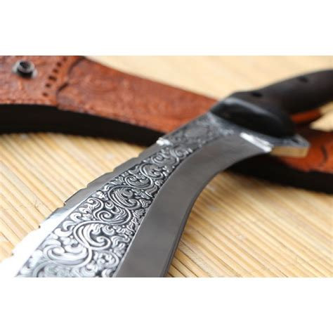 Pisau Krakatau lk 15 pisau krakatau handmade knives