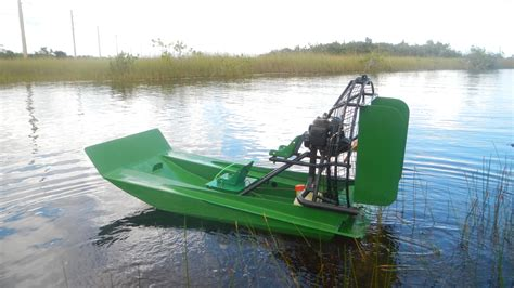 airboat forum large scale gas airboat pictures rcu forums