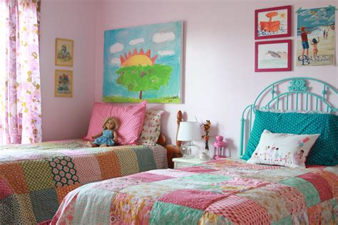 girls room colors bedroom girls prepossessing decozt interior home design