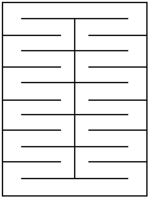 walkthrough template paper puzzle template