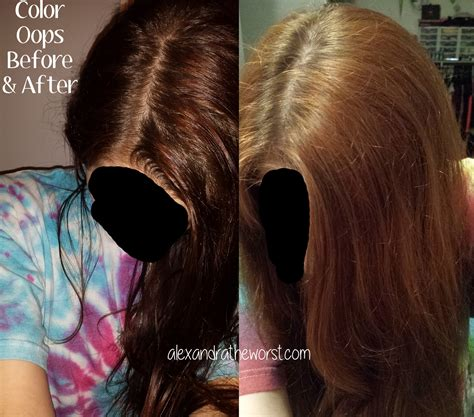 color oops on black hair black hair color oops before and after pictures to pin on