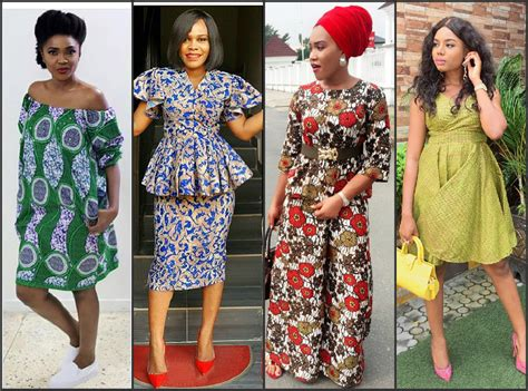 latest ankara styles tis the season to slay in beautiful latest ankara styles