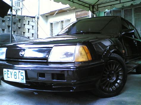 nissan stanza lowered edan1600 1985 nissan stanza specs photos modification