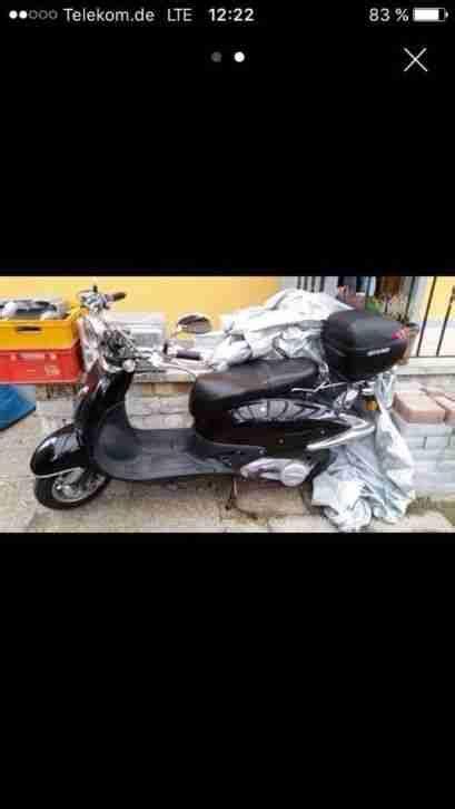 Motorrad Nsu 125 Ccm by Motorrad 125 Ccm Bestes Angebot Von Sonstige Marken