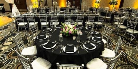 Wedding Venues Downtown Detroit by Crowne Plaza Detroit Downtown Riverfront Weddings