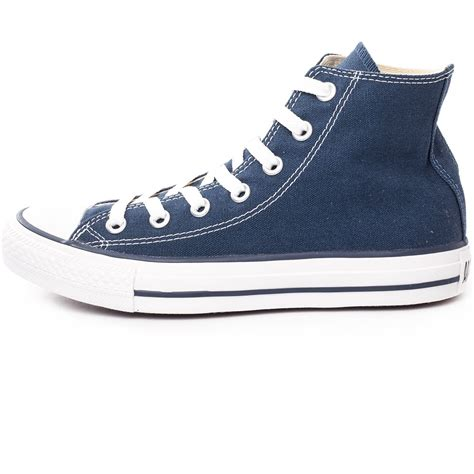 Converse All 5 converse all chuck hi unisex canvas trainers