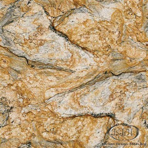 Rustic Granite Countertops by Golden Rustic Granite Kitchen Countertop Ideas