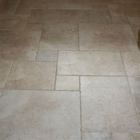 montalcino glazed porcelain floor tile small module from the ceramic tile company uk