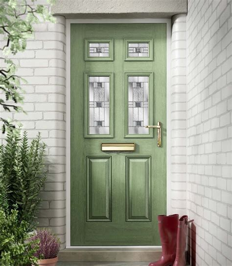 Wooden Front Doors Uk Composite Wooden Flood Doors Exterior Door Uk