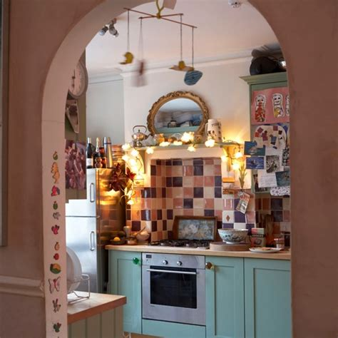 cozy kitchen small cosy kitchen be inspired by the home of a london
