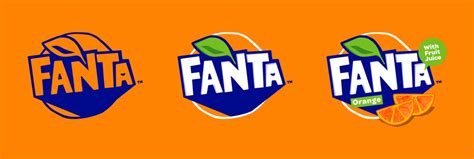 2017 logo colors brand new follow up new logo and packaging for fanta by koto
