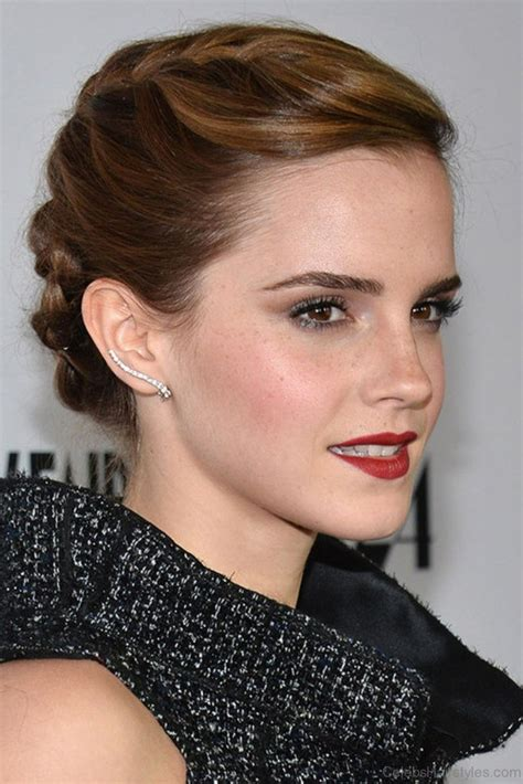 emma watson hairstyle 51 excellent hairstyles of emma watson