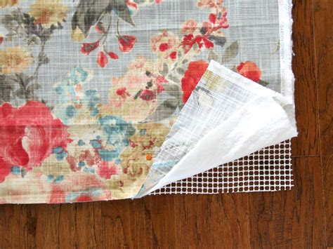 make a rug from fabric how to make a rug from upholstery fabric how tos diy