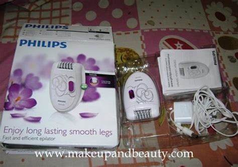 Philips Satinelle Epilator Hp6400 Review Makeup And Beauty | philips satinelle epilator hp6400 review