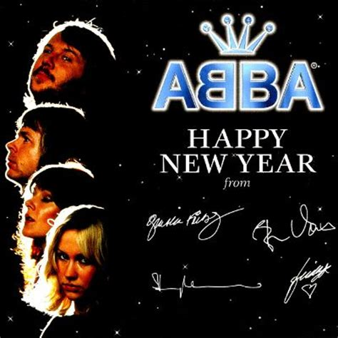 new year song album happy new year abba songs reviews credits allmusic