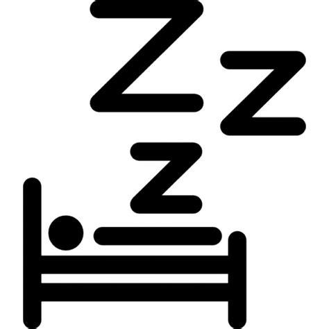 sul letto dormire umano sul letto scaricare icone gratis