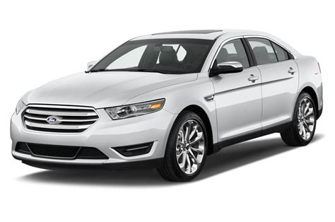 2014 Ford Taurus Limited Specs by 2014 Ford Taurus Reviews And Rating Motor Trend