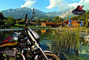 Motorradtouren Wilder Kaiser by Wiesenhof Home