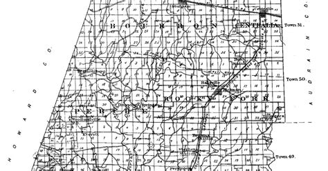 boone county section 8 boone county historical society sonline archives 1875 map