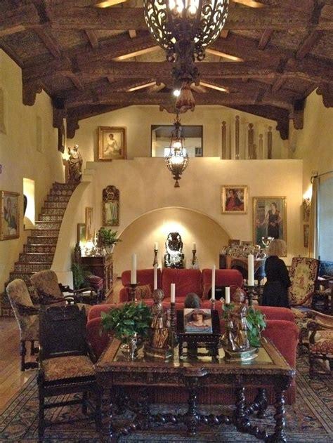 spanish revival colors colonial revival style decor joy studio design gallery