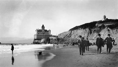 the cliff house san francisco san francisco rises as a great restaurant town san
