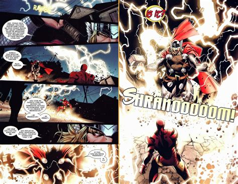thor 2 vs iron man 3 in marvel battle wtop it s a dan s world moments in cool thor vs iron man