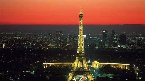 mundo pari paris paris france at night
