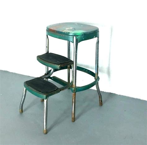 Kitchen Chair Step Stool by Kitchen Step Stools Dietafast Org