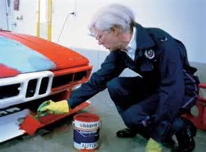 bmw auto andy warhol bmw m1